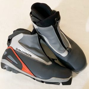 Salomon Escape 7 Pilot Men's cross country boots